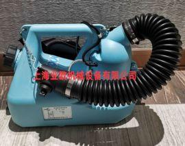 隆瑞2680电动喷雾器 手提式喷雾消毒机