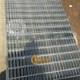 广州重型楼梯踏步钢格板 格栅水沟盖板