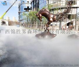 广西冷雾景观公司