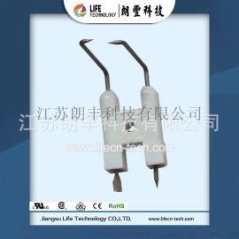 嵌入式煤气灶点火针感应针陶瓷带线打火