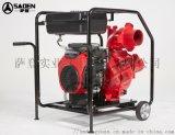 本田6寸DS150DPE-BH柴油機水泵