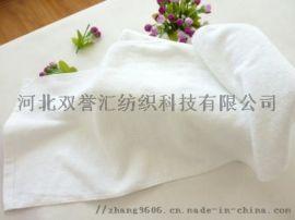 酒店宾馆洗浴一次性毛巾浴巾生活礼品毛巾