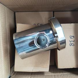 不锈钢地漏_316空气阻断装置、防倒灌空气隔断器