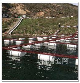 网箱养殖河虾 网箱养殖鱼苗 河里网箱养鱼