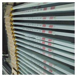 反光警示牌 霈凯标志桩 玻璃钢曲线标志桩
