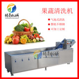 水果清洗機,蔬菜清洗線,噴淋清洗機