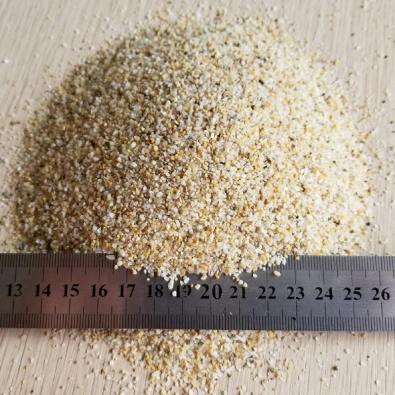 绵阳哪里有石英砂卖_石英砂绵阳价格_四川荣顺生产。