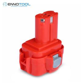 适用于9.6V牧田电动工具镍镉电池192534-A
