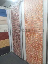 金属雕花板轻钢结构装饰板外墙改造板装饰保温一体板