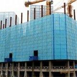 建筑爬架网片 脚手架网片 建筑外架防护网 建筑网防护网生产
