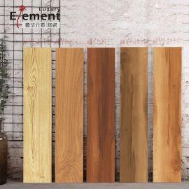 广东木纹砖150x800 奢华元素防滑耐磨地砖