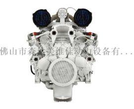 4016-61TRS1珀金斯燃气发动机整机供应