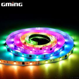 LED灯带 高亮 5050软灯带 装饰