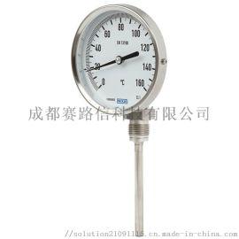 WIKA双金属温度计-A52,R52