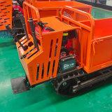 岳工果园履带式运输车 小型履带运输车 厂家直销