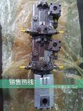 原廠力士樂三聯液壓泵 A11VLO190LRDS