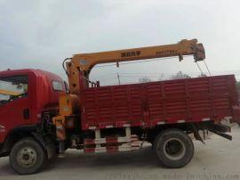 杰龙8吨10吨随车吊便宜卖免利息**