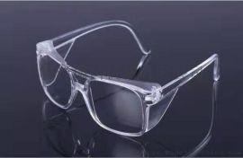 1148护目镜 材质pc 防冲击 防热