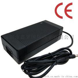 PSE认证CCC认证58.8V2A电池充电器