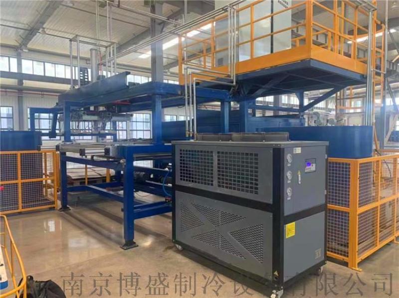南京油冷机 南京液压油冷却机 油箱制冷机
