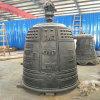 寺廟道觀銅鍾 浙江銅鍾鑄造廠家 生產銅鍾工藝廠