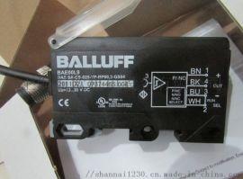 BALLUFF位移感測器