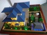 锄禾模型 建筑沙盘模型 贵阳模型公司 房子模型制作