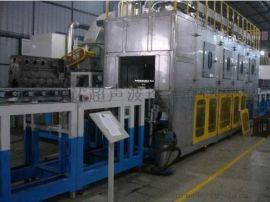 工业用全自动机汽车缸体行业通过式高压喷淋清洗机