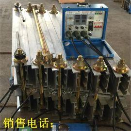 橡胶皮带 化机 输送带平板 化机