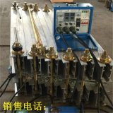 橡膠皮帶硫化機 輸送帶平板硫化機