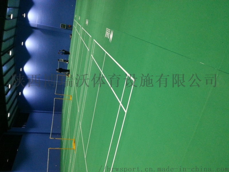 体育馆羽毛球场造价,羽毛球场体育馆铺设方案