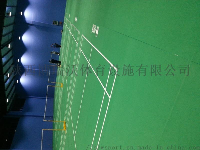 體育館羽毛球場造價,羽毛球場體育館鋪設方案