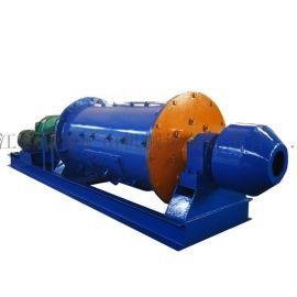 厂家定制溢流型球磨机 干湿式球磨机矿粒研磨