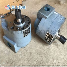 CB-B小型齿轮泵液压泵噪音低质量优