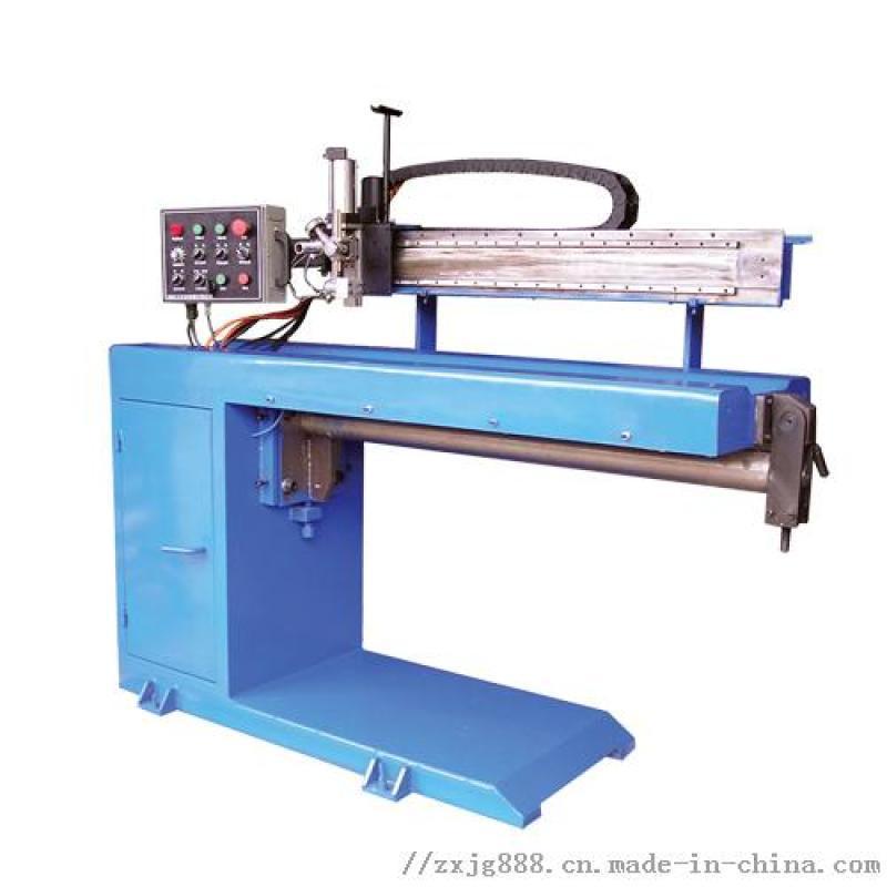 射直縫焊有什麼工藝特點