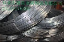 镀锌铁丝  黑色退火不锈钢丝 退火铁丝质量保障