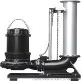 污水潛水泵 雨水排污泵 水處理環保 不鏽鋼污水泵