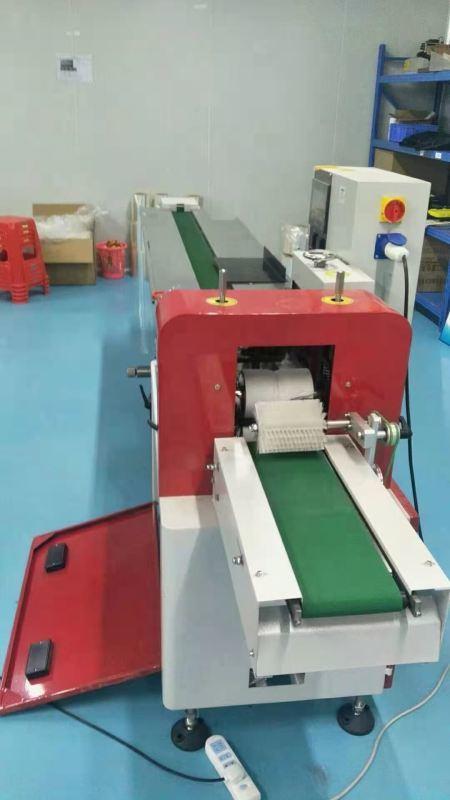 医药包装机 枕式包装机 瑞程 生产厂家