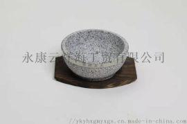 雲海匠造天然石碗,各規格尺寸都有,可提供定制