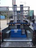车载式铝合金升降机|车载式升降平台厂家