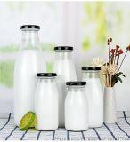 玻璃牛奶瓶生产厂家酸奶玻璃瓶定制