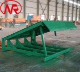 液压固定式登车桥 仓储物流装卸货平台