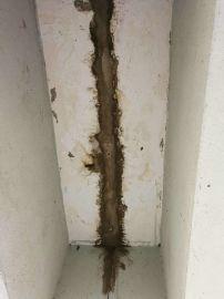白山市地下车库坡道堵漏注浆
