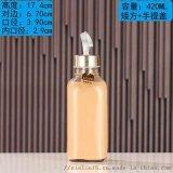 420ml饮料玻璃瓶生产厂家