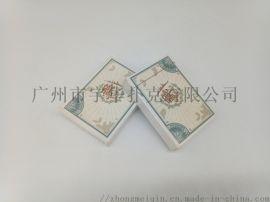 宇华 广告扑克牌,桌游动漫**牌