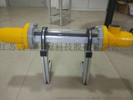 小型次氯酸钠发生器电解盐水产氯电解槽