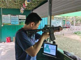 电子打靶场设备 打靶场机械