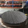 萃取塔用SM350Y孔板波纹填料通量大效率高