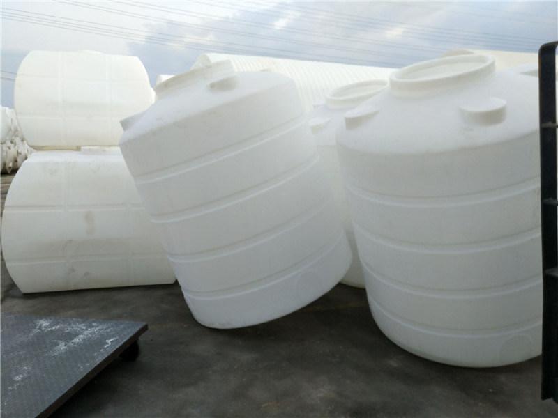 雅安市錐底PE水塔錐底塑料儲罐廠家