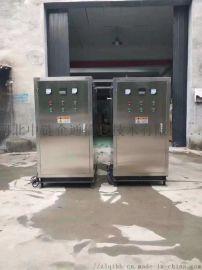 新疆臭氧发生器消毒系统装置